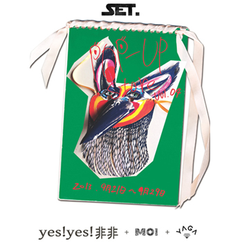 pop up store vol.04!!!  @ SET.(大阪・寝屋川)