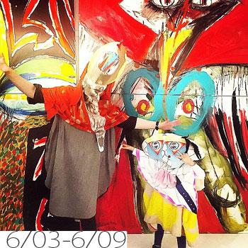 終了しました。6月3日 - 6月9日  期間限定ショップ「PR ACCIDENT」参加!@梅田阪急10F