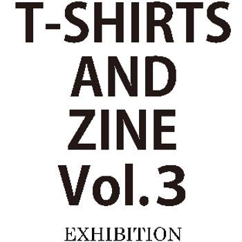 終了しました。C7C企画展「T-SHIRTS AND ZINE」(名古屋と大阪)参加します。