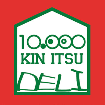 終了しました!6/3-6/12 DELI 1万円展 に参加します!! @ DELI (大阪本町ミリバール3F)