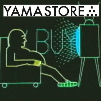 終了しました。8/3~13日 YAMASTORE Tシャツ展に参加!@ヤマストア(大阪中崎町)