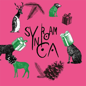 12/6(水) ~ 12(火) SYNCAROAM WINTER POP-UP SHOP @ 大丸梅田店 1F東