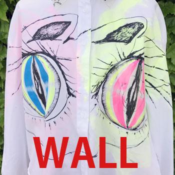 2018/4/30~5//9 POPUP @WALL(ウォール)H.P.FRANCE(なんばCITY 本館 B1F)